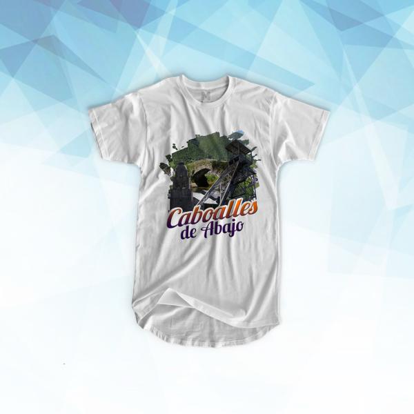 Camiseta Caboalles de Abajo