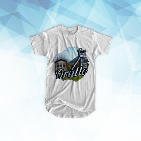 Camiseta-Orallo