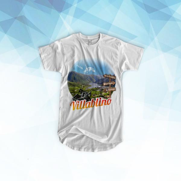 Camiseta Villablino