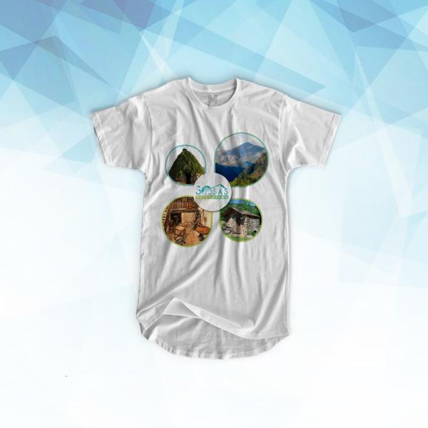 Camiseta-sosas
