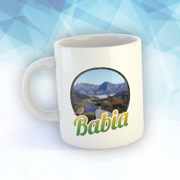 Taza Babia