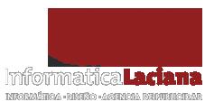 logo informatica laciana